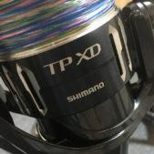 ツインパワーXD4000XGインプレ!ライトジギング実釣で剛性と軽量の融合を立証