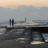 ビギナーのための堤防からのシーバス釣り方