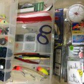 シーバス釣り道具!初心者の最初に欲しくなるアイテム集