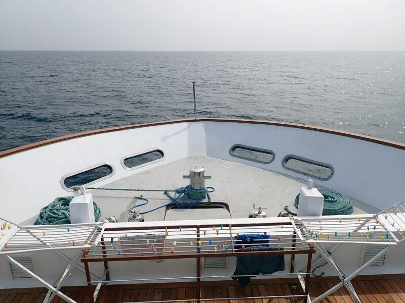 タイラバボートポイント