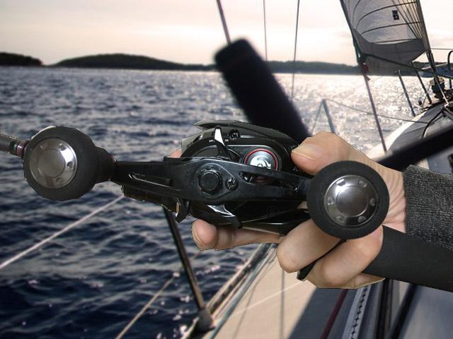 夏タイラバ釣り方