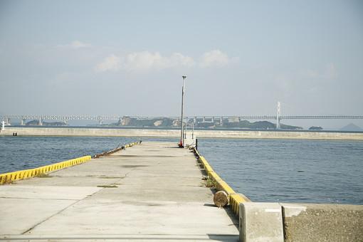 タイラバ堤防釣り方