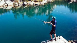 釣り好きルアーマン
