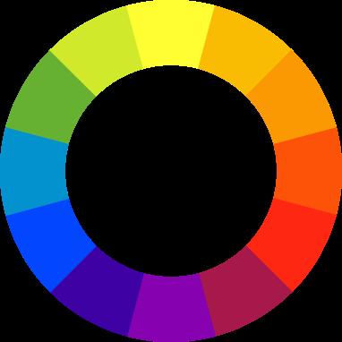 カラーホイール