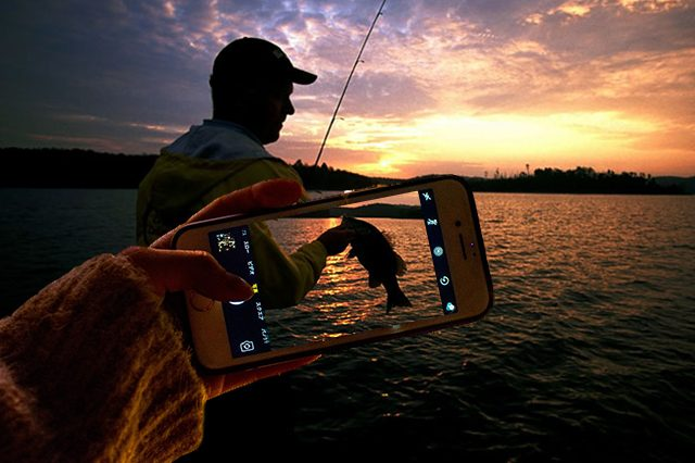 SNSで本物の釣り友とマウンティング男の見極め方