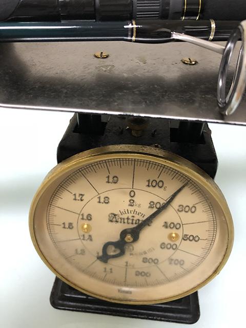 重さ計測したメジャークラフトジャイアントキリング