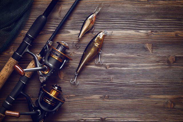 釣り好きが喜ぶクリスマスプレゼント特集