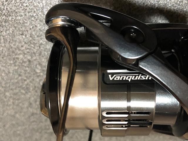 19ヴァンキッシュC2000Sの見た目画像