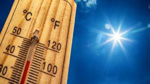 夏の猛暑に熱中症対策しながら爆釣計画する方法イメージ画像