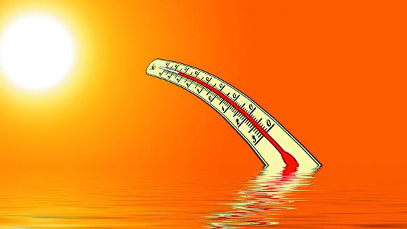 シーバストップウォーター水温画像