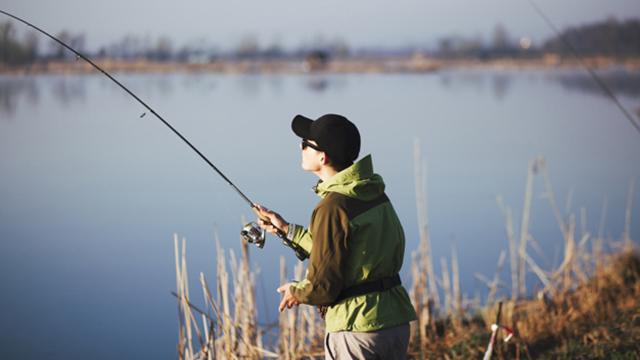 チニングとバス釣りの共通点画像