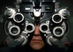 シーバス視力イメージ画像