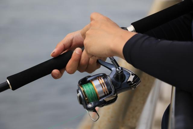アジングの釣り方