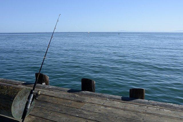 ルアーで釣れない打開策同じ場所イメージ