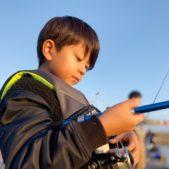 釣りにライフジャケット!無い場合の危険性と購入前の種類とそれぞれの特徴