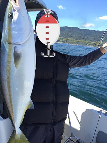 ブリに効くジギング釣り方コンビネーションジャークアクション