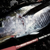 玄人がうなる大物特化の釣り具メーカーMCworks'(MCワークス)の魅力!異彩を放つ強烈な個性とは
